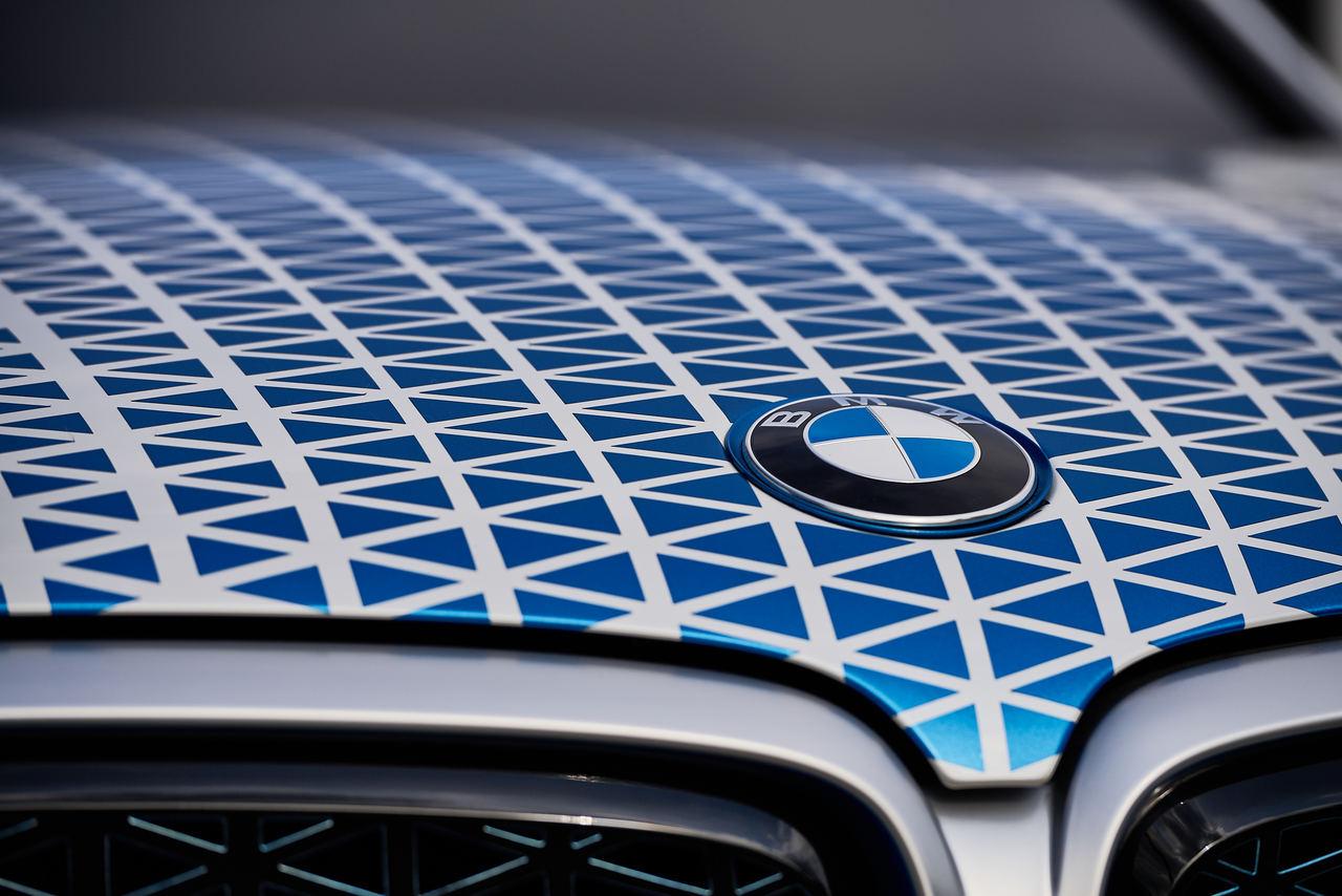 BMW: Innovationstreiber der Wasserstoff-Technologie für eine nachhaltige, CO2-freie Mobilität von morgen...
