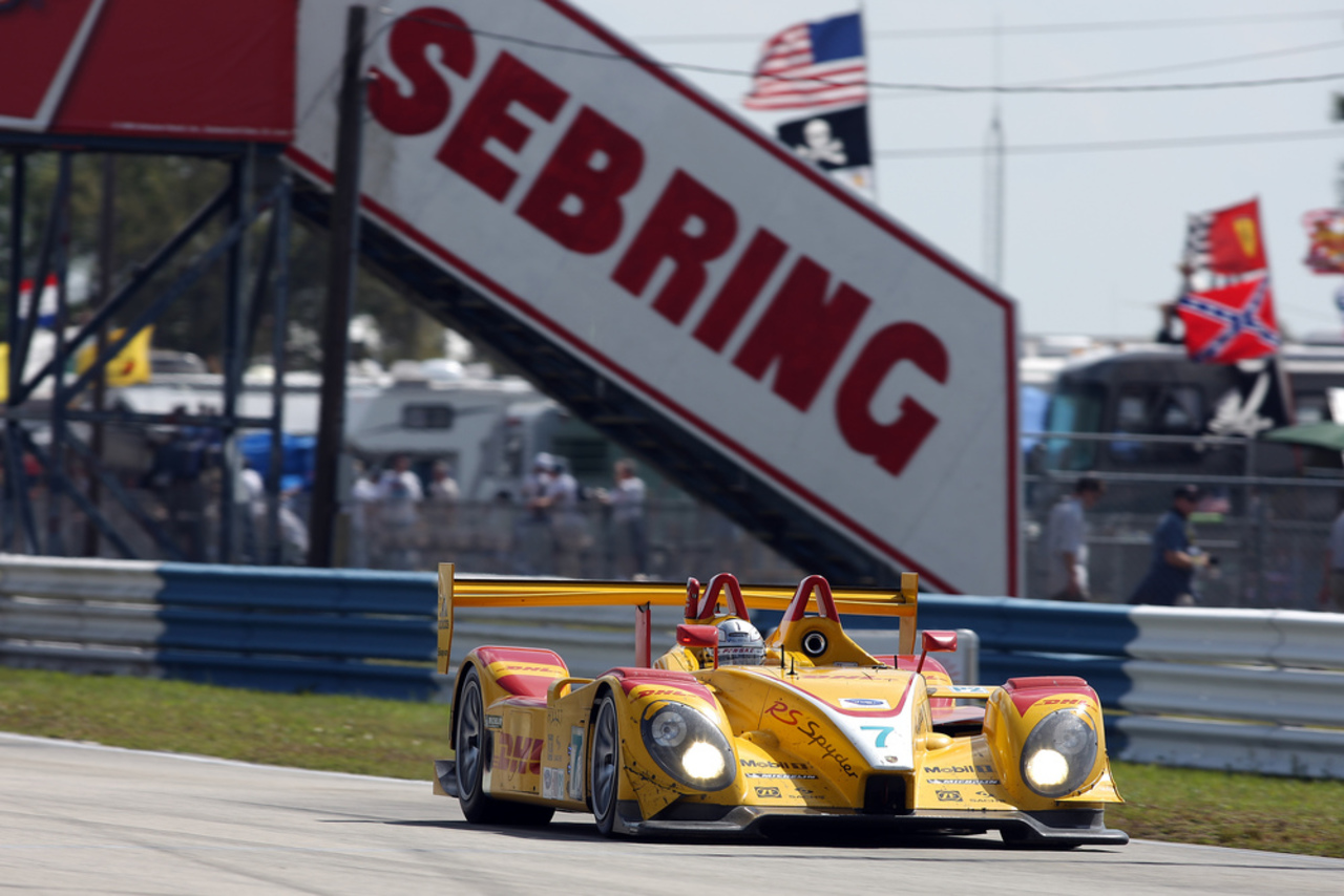Porsche und Team Penske kooperieren im Motorsport