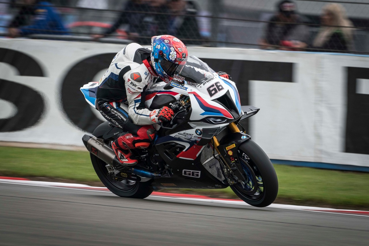 """WorldSBK: BMW Motorrad Motorsport kehrt zurück in die """"Kathedrale des Speeds""""."""