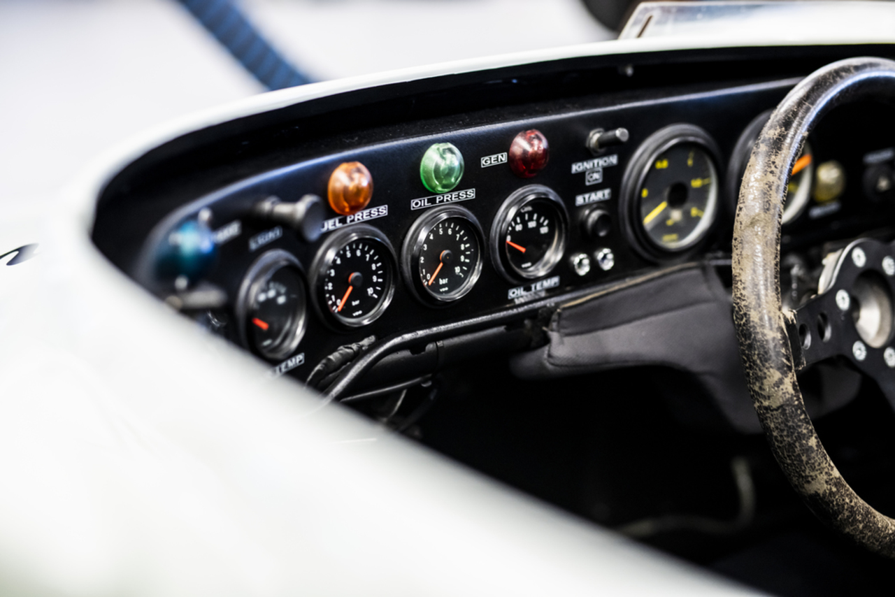 Der Mythos von Porsche in Le Mans mit spannenden Zeitzeugen und Anekdoten...