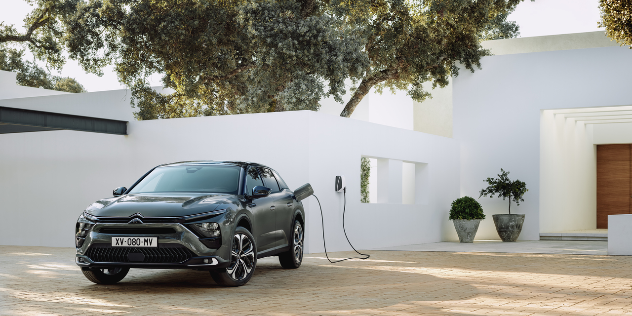 Neues Flaggschiff ab sofort bestellbar: Citroën C5 X ab 35.730 Euro.