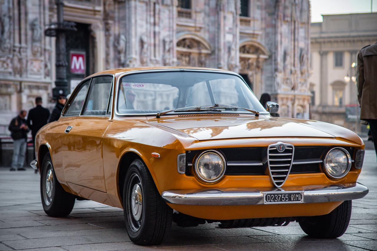 Sondermodelle Alfa Romeo Giulia GT Junior und Alfa Romeo Stelvio GT Junior – die italienische Interpretation von Lebensfreude